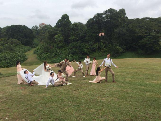 Fairytale Wedding by Te Planner - 026