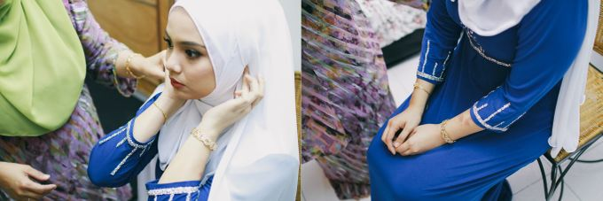 Fatin & Farid by The Journals Film - 016