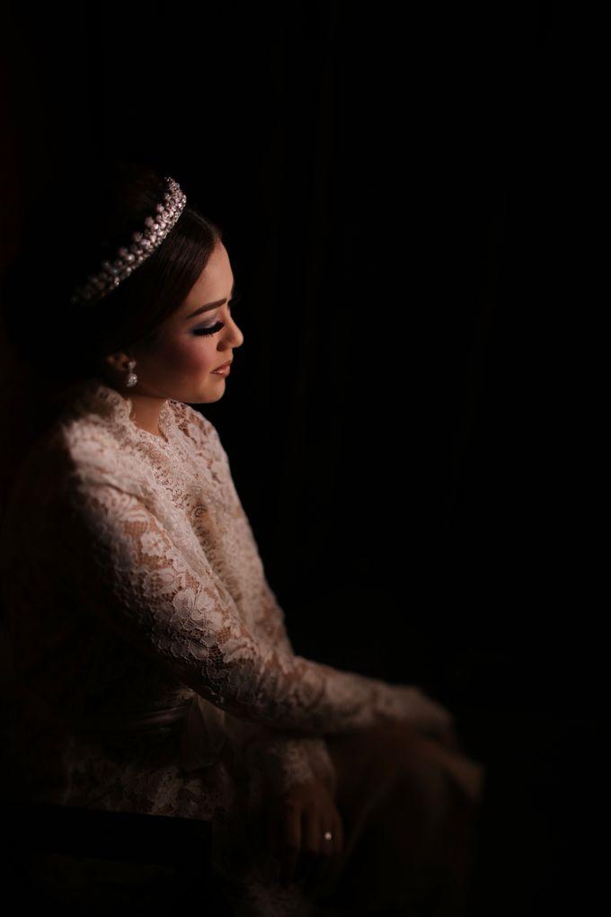 Saddam & Farrah Wedding by Hilda by Bridestory - 006