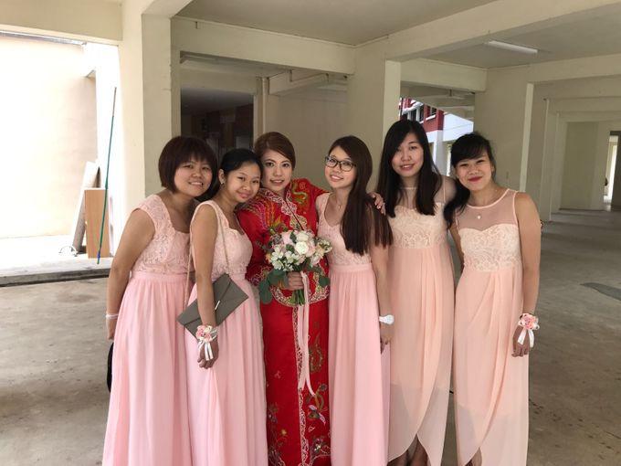Fairytale Wedding by Z Wedding Design - 028
