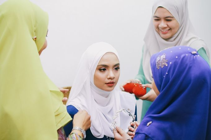 Fatin & Farid by The Journals Film - 017
