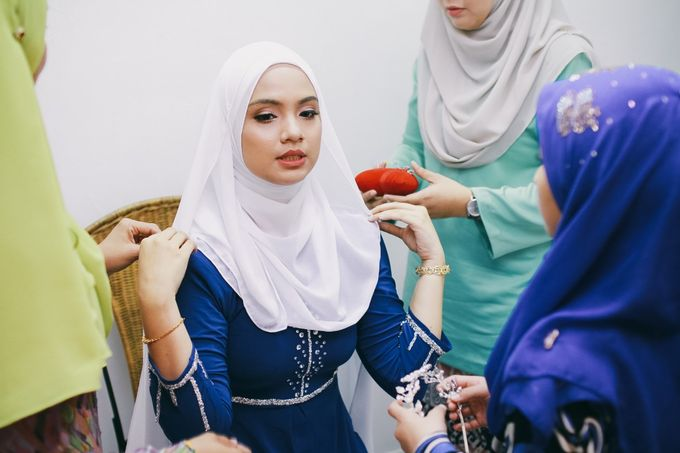 Fatin & Farid by The Journals Film - 018