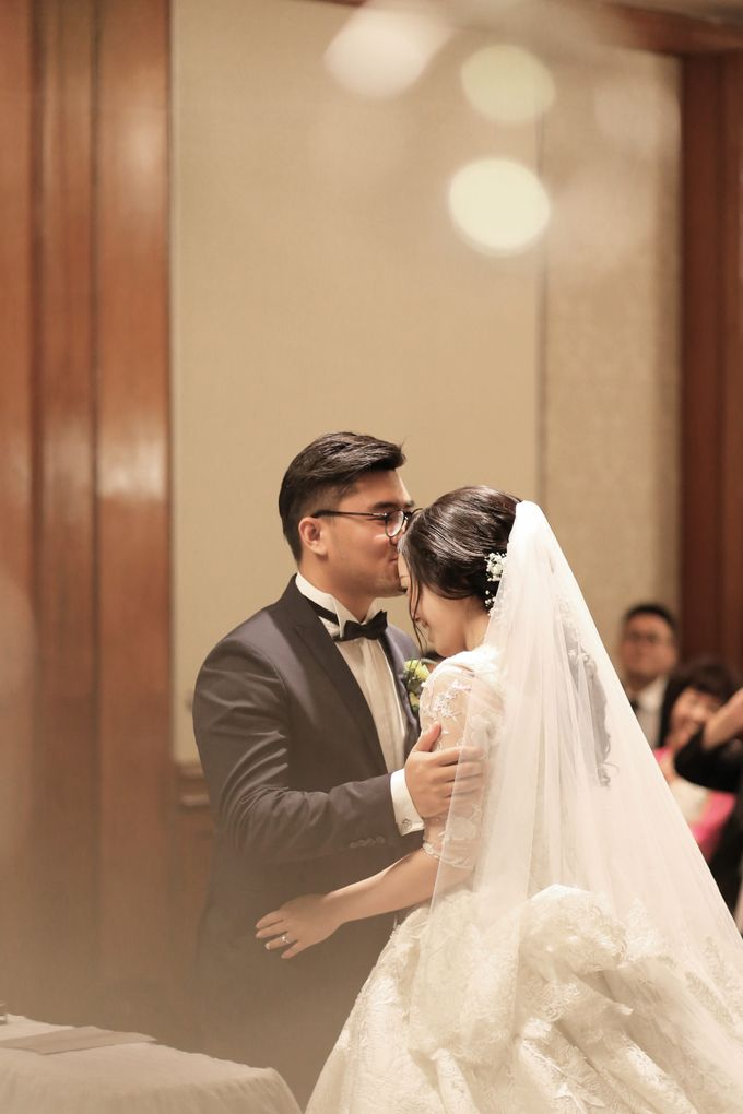 Wedding of Elbert and Vindri by Vow Pictures - 003