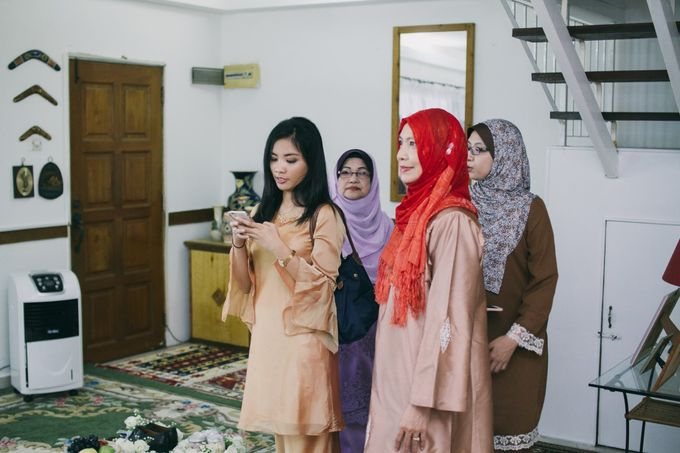 Fatin & Farid by The Journals Film - 021