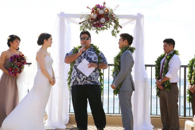 Lynn wedding gown by Miyuki Liem Bridals - 001