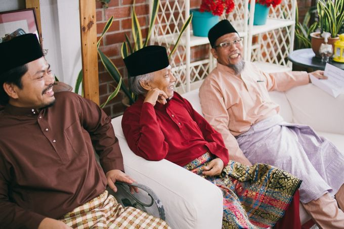 Fatin & Farid by The Journals Film - 022