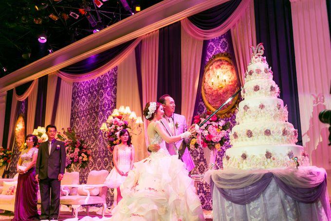 Vinton&Sisca Wedding by Okeii Photography - 040