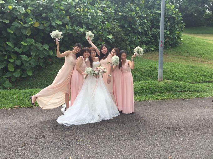 Fairytale Wedding by Z Wedding Design - 033