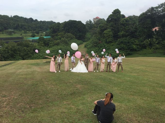 Fairytale Wedding by Te Planner - 035