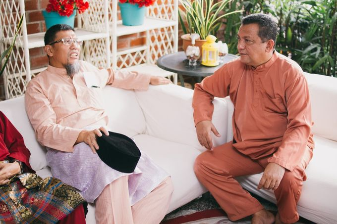 Fatin & Farid by The Journals Film - 023