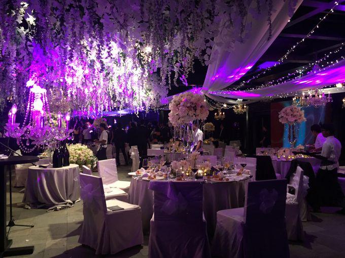 The Wedding of Arisa Mizuki & Koji Aoyama by Focus Production - 004