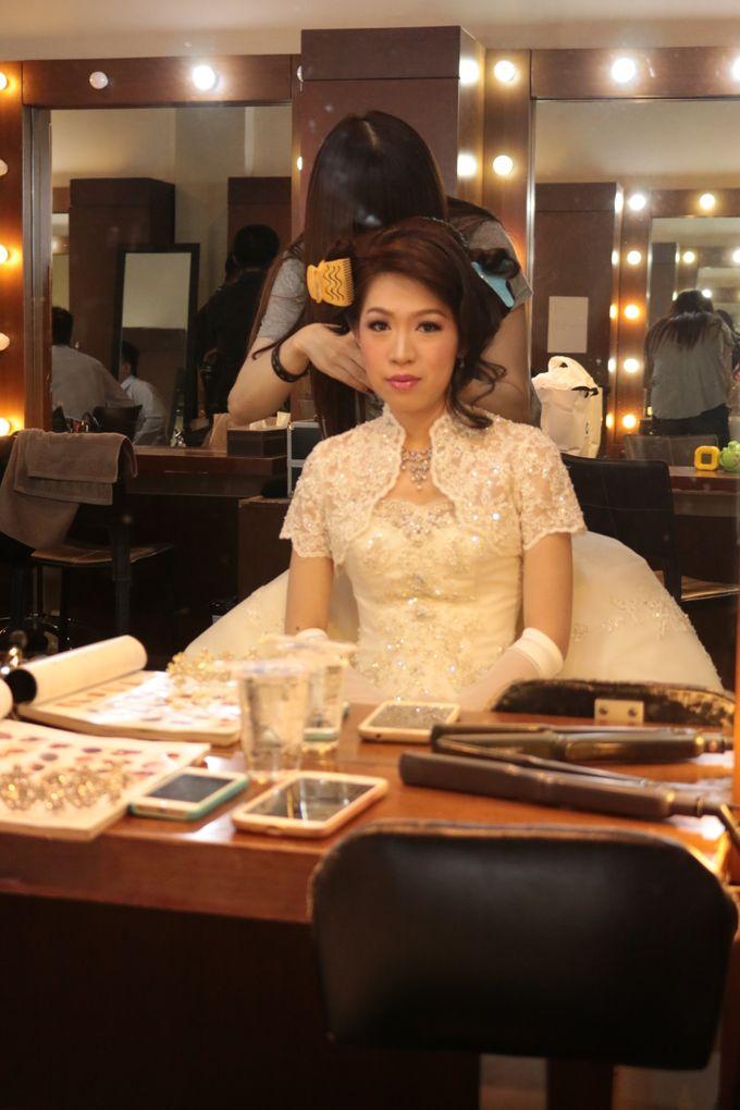 Sampoerna Strategic Square - Adit & Irene Wedding by Impressions Wedding Organizer - 007