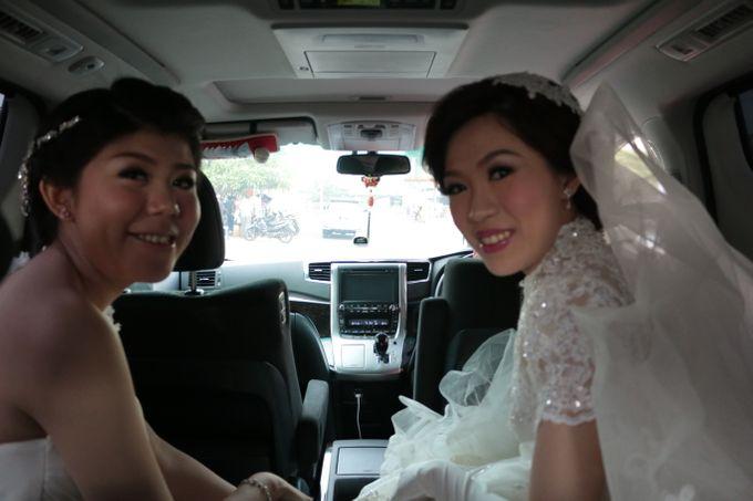 Sampoerna Strategic Square - Adit & Irene Wedding by Impressions Wedding Organizer - 006