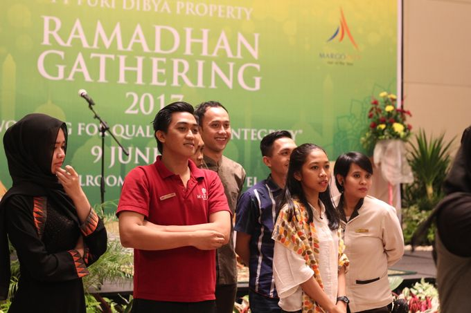 Ramadan Gathering 2017 by MAJOR ENTERTAINMENT - 011