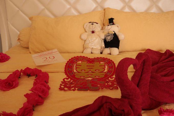 Sampoerna Strategic Square - Adit & Irene Wedding by Impressions Wedding Organizer - 005