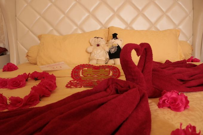Sampoerna Strategic Square - Adit & Irene Wedding by Impressions Wedding Organizer - 004