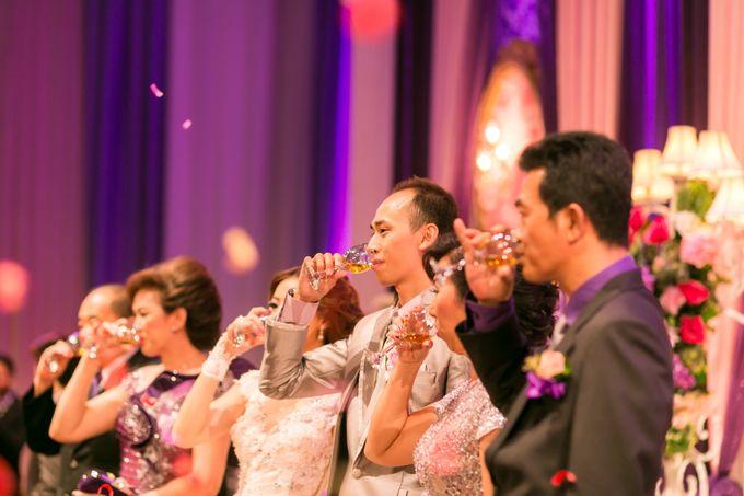 Vinton&Sisca Wedding by Okeii Photography - 042