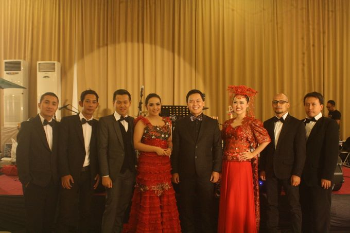 The Wedding of Matias & Dwi by Yosua MC - 001