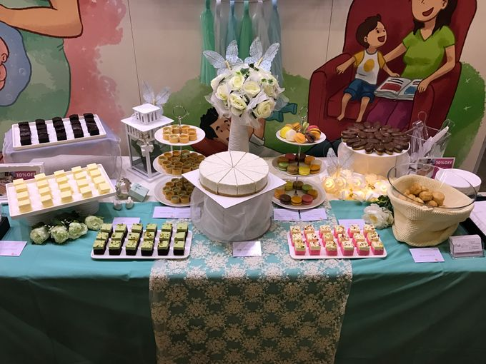 Dessert Tables by PastryDen Pte Ltd - 047