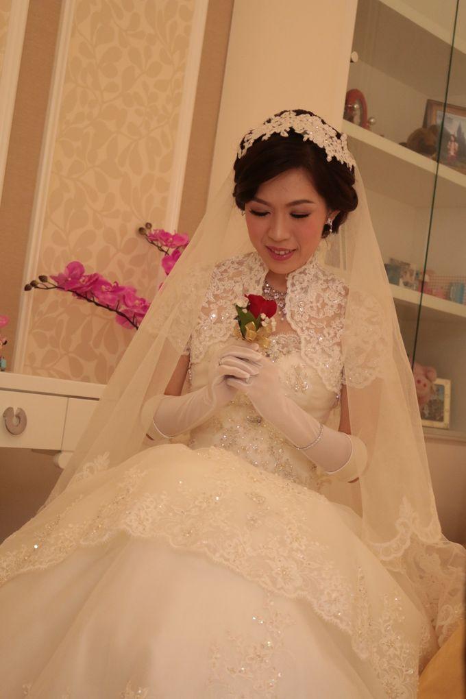 Sampoerna Strategic Square - Adit & Irene Wedding by Impressions Wedding Organizer - 018