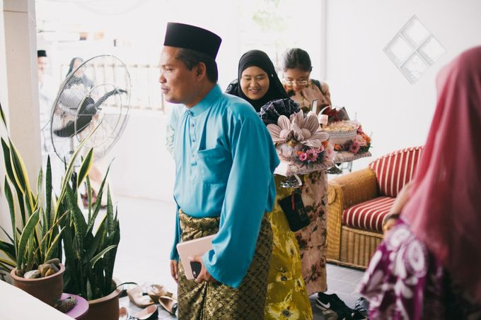 Fatin & Farid by The Journals Film - 026