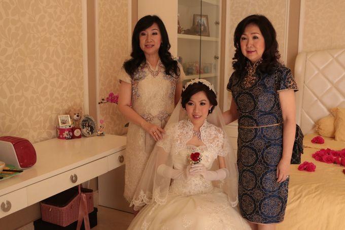 Sampoerna Strategic Square - Adit & Irene Wedding by Impressions Wedding Organizer - 017