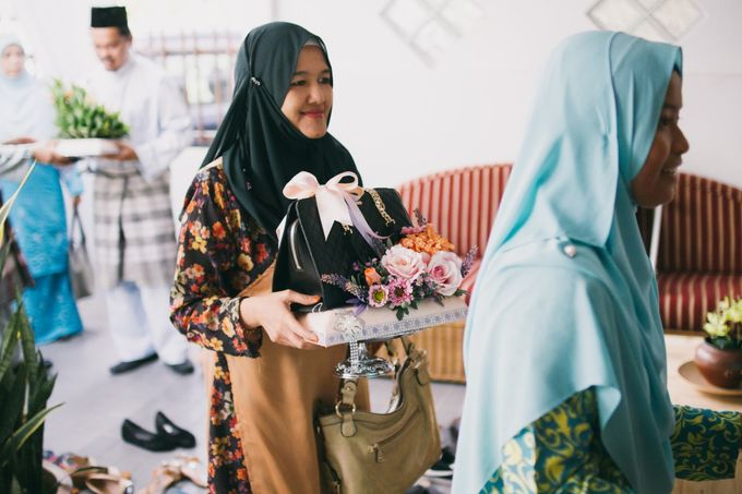 Fatin & Farid by The Journals Film - 027