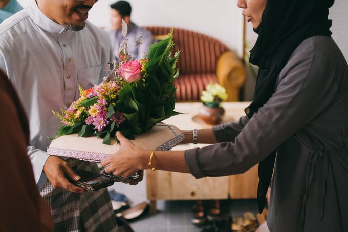 Fatin & Farid by The Journals Film - 028