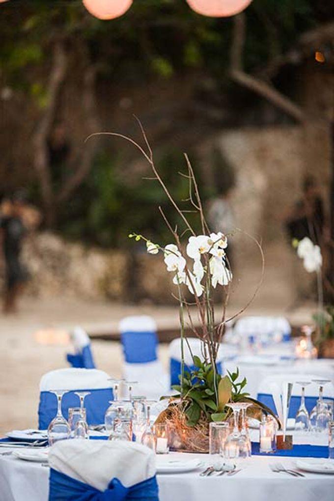 Paul & Judith by Bali Dream Wedding - 012