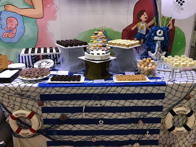 Dessert Tables by PastryDen Pte Ltd - 048