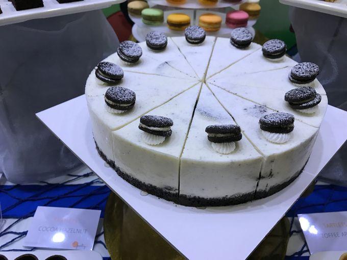 Dessert Tables by PastryDen Pte Ltd - 049
