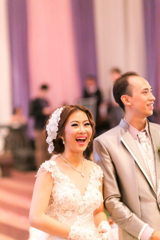 Vinton&Sisca Wedding by Okeii Photography - 043