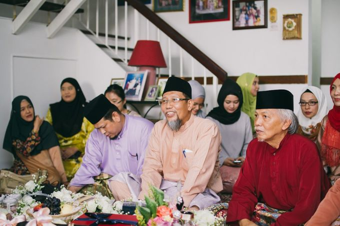 Fatin & Farid by The Journals Film - 029