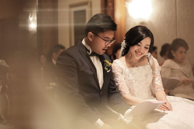 Wedding of Elbert and Vindri by Vow Pictures - 004