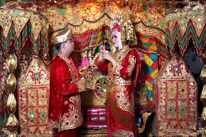 Wedding Cecen dan Thia by Calm Photography - 003