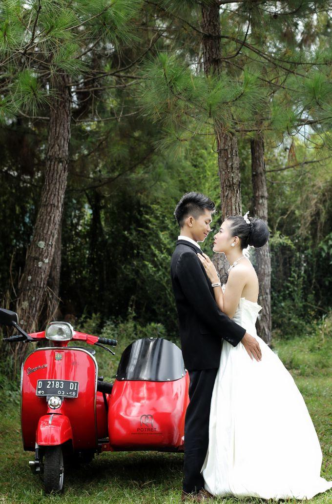 Prewedding sandy & devia by RQ Photography - 007