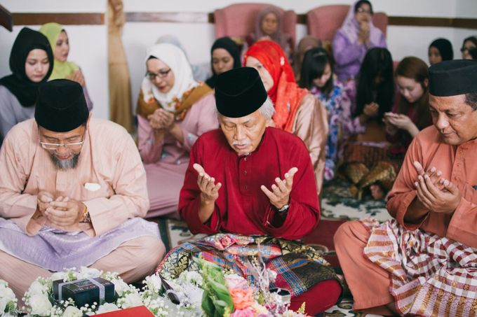 Fatin & Farid by The Journals Film - 030