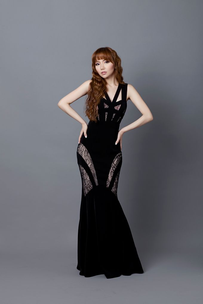 Fiume dress rental and collection by Fiume dress rental & collection - 005