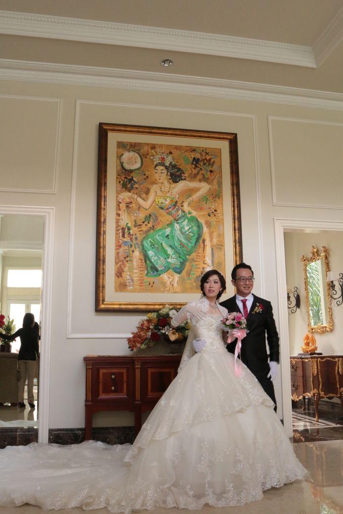Sampoerna Strategic Square - Adit & Irene Wedding by Impressions Wedding Organizer - 013