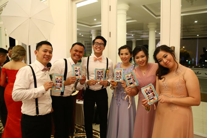 The Wedding of Jeffry & Selvia by FIVE Seasons WO - 021