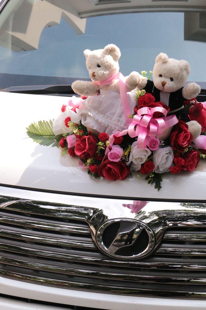Sampoerna Strategic Square - Adit & Irene Wedding by Impressions Wedding Organizer - 011