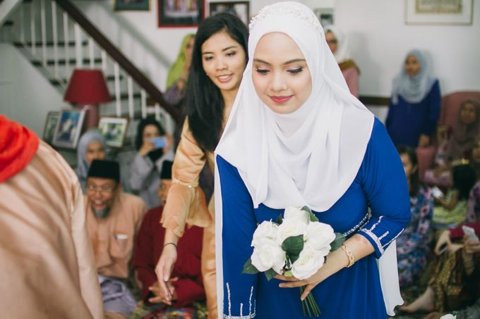 Fatin & Farid by The Journals Film - 031