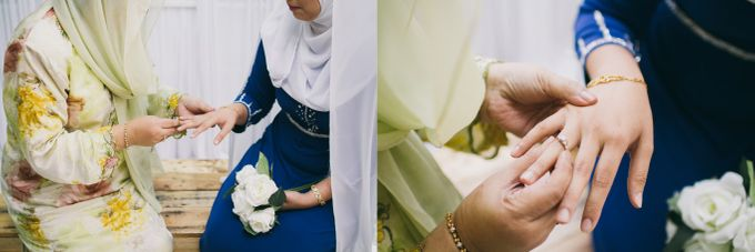Fatin & Farid by The Journals Film - 032