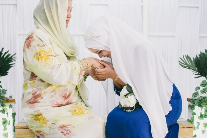 Fatin & Farid by The Journals Film - 033