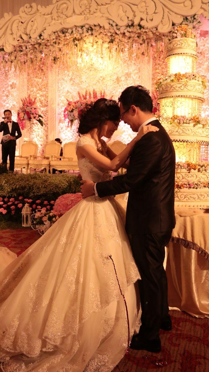 Sampoerna Strategic Square - Adit & Irene Wedding by Impressions Wedding Organizer - 002