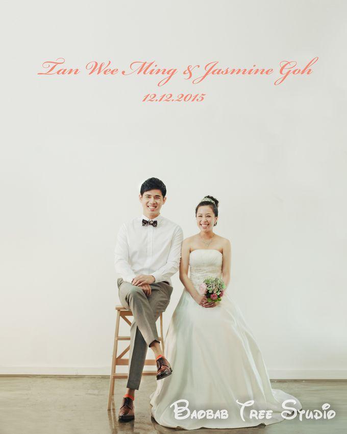 Indoor wedding photography by baobab tree studio LLP - 008
