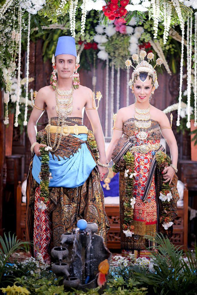 Galih & Risma Wedding by Faust Photography - 018