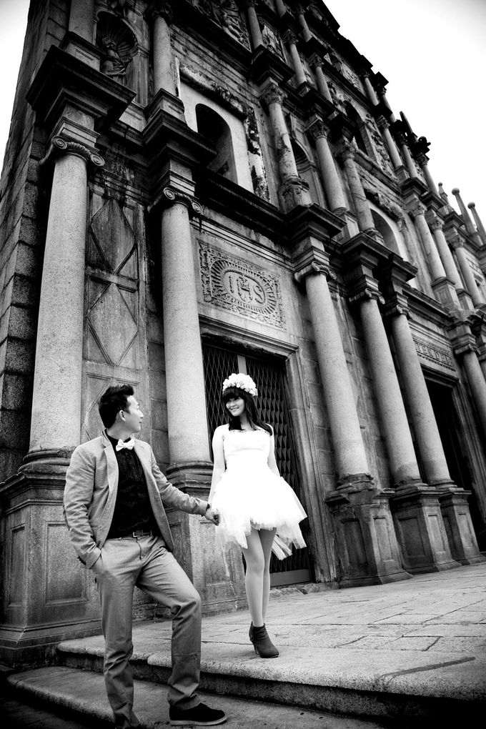 Hendri & Mia by JJ Bride - 007