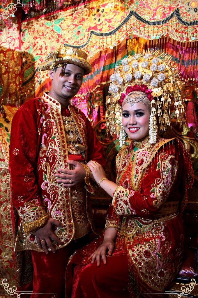 Wedding Cecen dan Thia by Calm Photography - 006