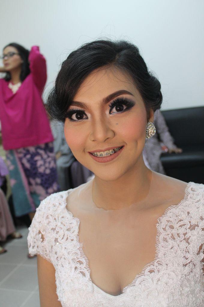 WEDDING LATIVA by NANA Rias Pengantin - 006